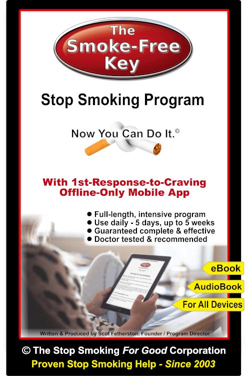 The Smoke-Free Key